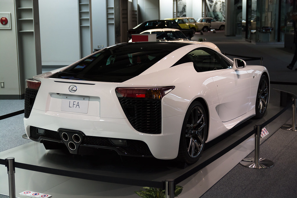 Toyota-Automobile-Museum-85