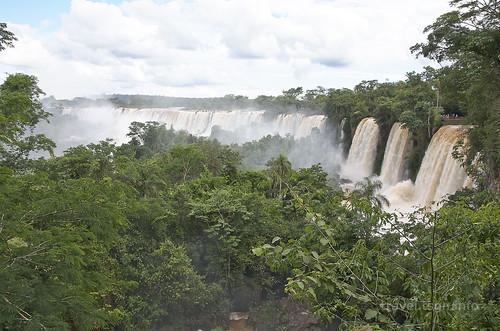 【写真】2015 世界一周 : イグアスの滝・アッパートレイル/2021-03-24/PICT7437