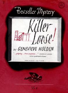 Bestseller Mystery B 172