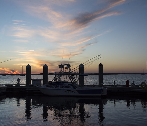 sunset harbor boat florida ameliaisland 18300mm cocoabiscuit d7100