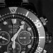 Seiko Solar Divers Watch