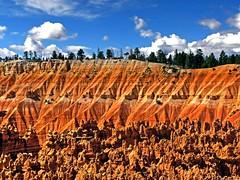 Bryce Canyon NP - Amphitheater