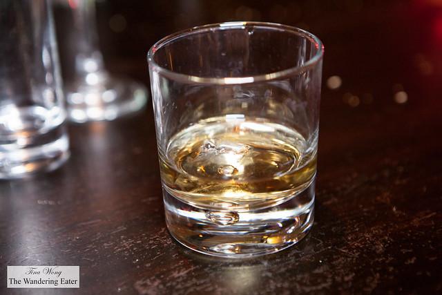 Penderyn Welsh Single Malt whisky