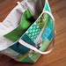 a tote for Laura by StitchedInColor