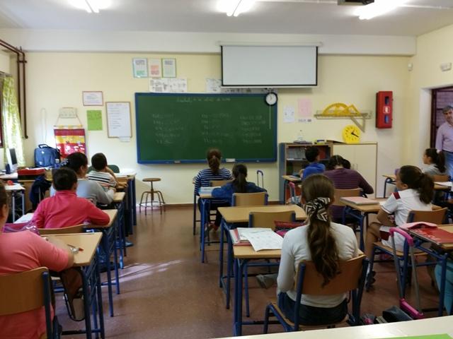 AionSur: Noticias de Sevilla, sus Comarcas y Andalucía 16591488360_5fdf870894_o_d Convocadas 1.231 plazas para Educación en Andalucía Educación Formación y Empleo