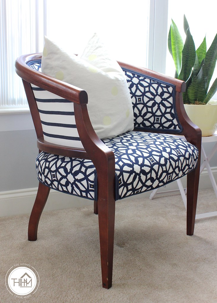 Upholstery what i learned from hiring it out the homes for Furniture upholstery
