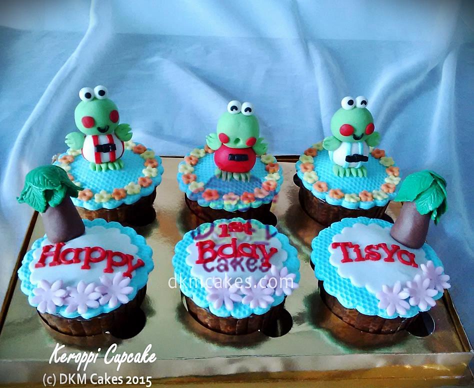 DKM Cakes telp 08170801311, DKMCakes, untuk info dan order silakan kontak kami di 08170801311 / 27ECA716  http://dkmcakes.com, jual kue jember, toko   kue jember, toko   kue online jember bondowoso lumajang, pesan cupcake jember, jual cupcake jember, beli cupcake jember, toko cupcake jember, kue jember, cupcake lucu jember info / order   : 08170801311 / 27ECA716   http://dkmcakes.com, keroppi cupcake