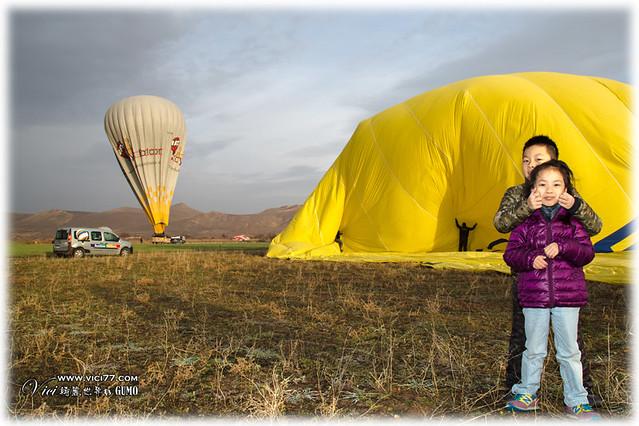 1204卡帕熱氣球149