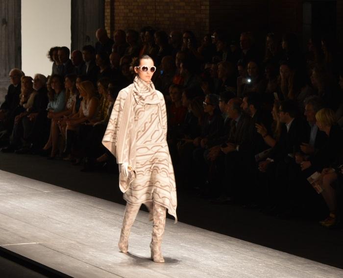 laura biagiotti, wildflower girl, fashion show, fashion week (28)