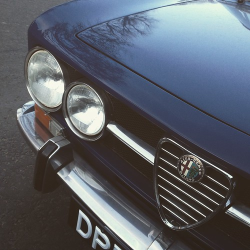 Alfa 1750 GTV