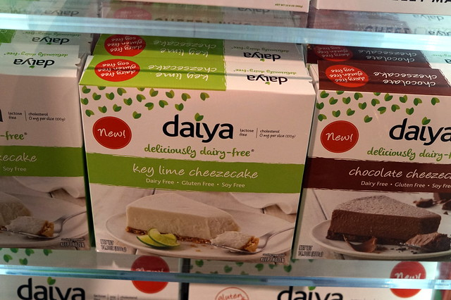 daiya Cheesecake