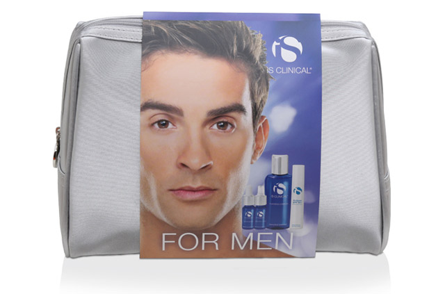 iS Clinical for men