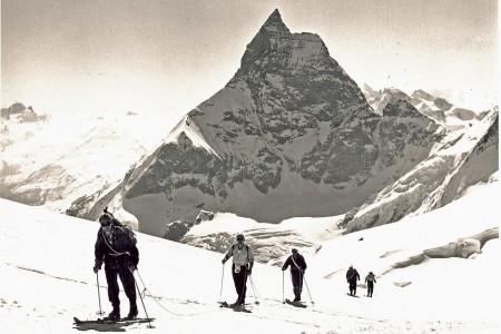 Zermatt - vidět ho azemřít