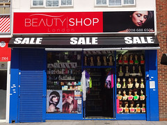 Picture of Beauty Shop London, 34-36 Church Street