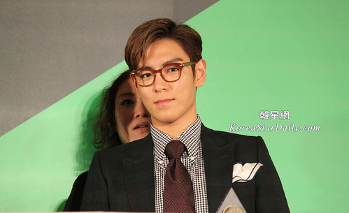 TOP - Secret Message Taiwan Press Conference - 06nov2015 - koreastardaily - 30