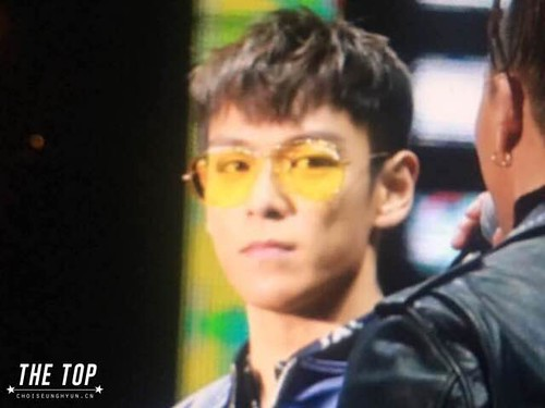 Big Bang - Made V.I.P Tour - Hangzhou - 24mar2016 - The TOP - 02