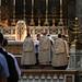 Pontifical Vespers in Brompton Oratory by Lawrence OP