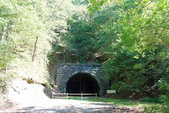 Bow Tunnel (1907)