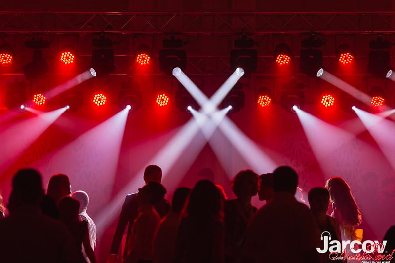 DJ JARCOV: o sărbătoare cu volumul la maxim!