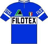 Filotex - Giro d'Italia 1969
