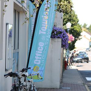 Flickr office de tourisme de la plaine sur mer - La plaine sur mer office de tourisme ...
