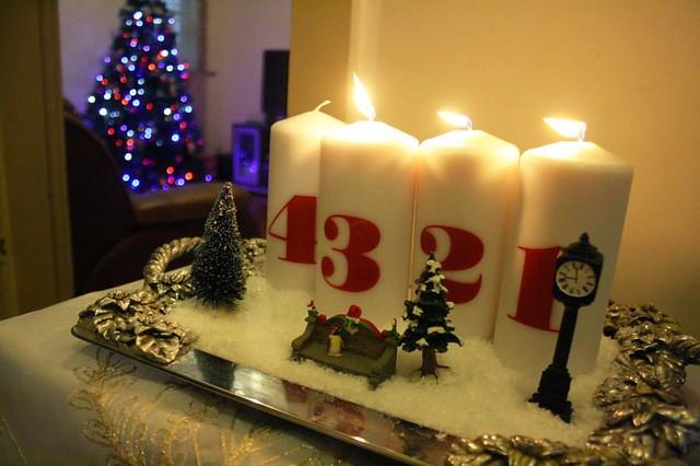 Our christmas 2013