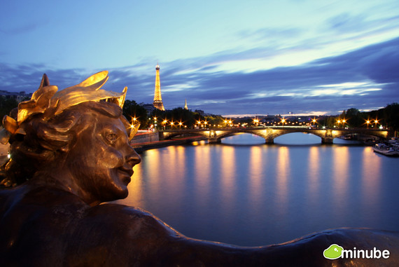 15. Paris, Pháp