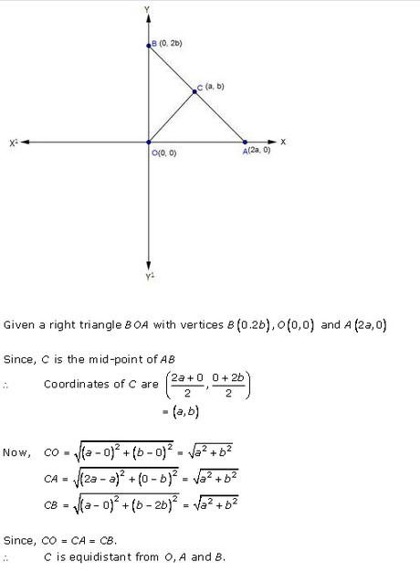 RD-Sharma-class 10-Solutions-Chapter-14-Coordinate Gometry-Ex-14.4-Q8