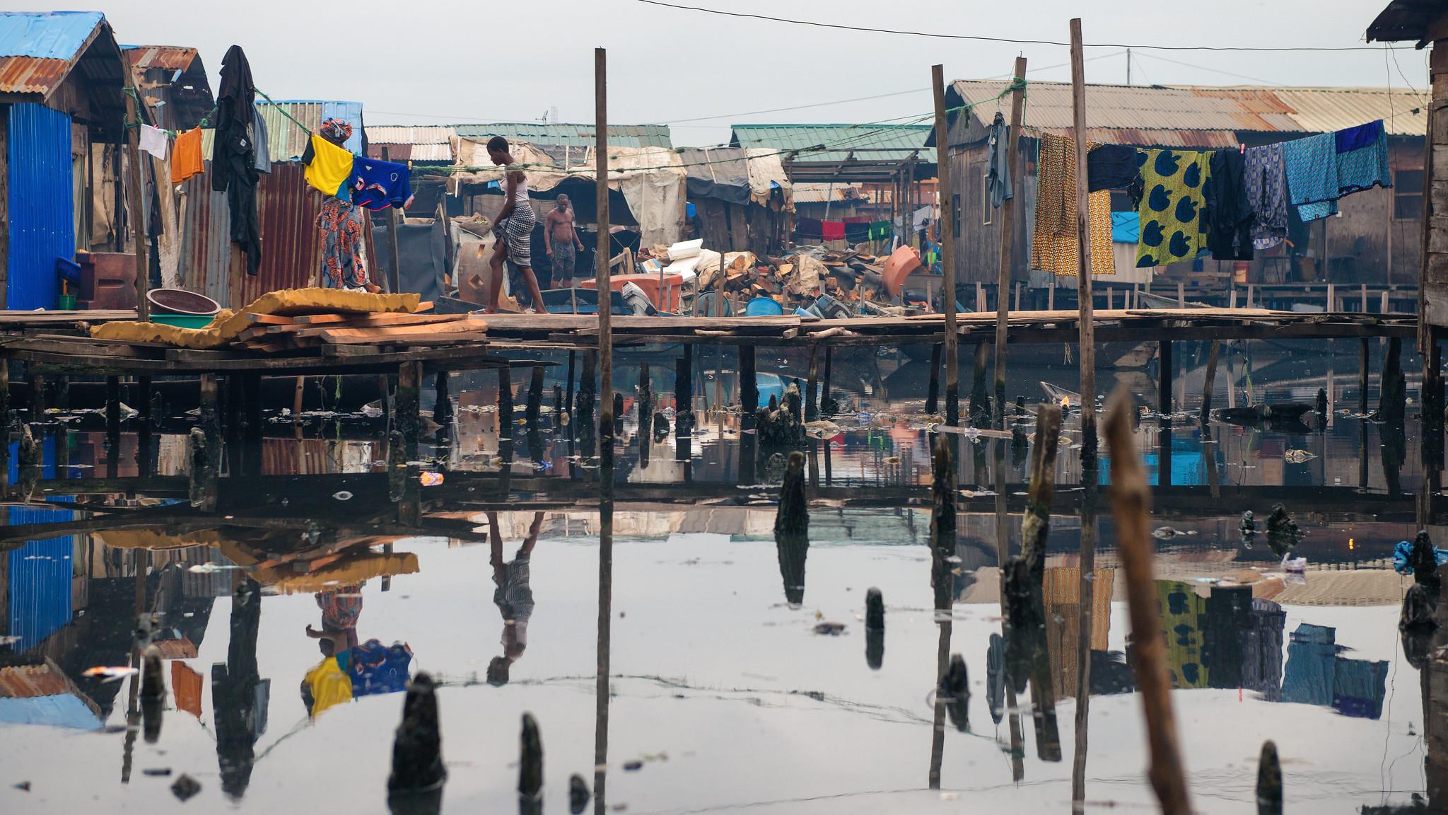 Makoko Reflection