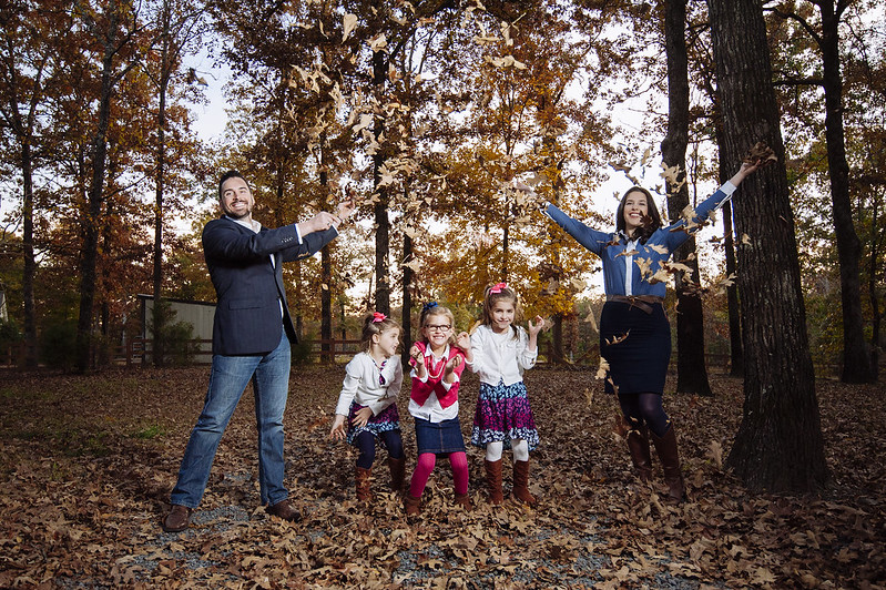 The B Family Pictures by Adam Peterson of Restless Photography in Little Rock, Arkansas