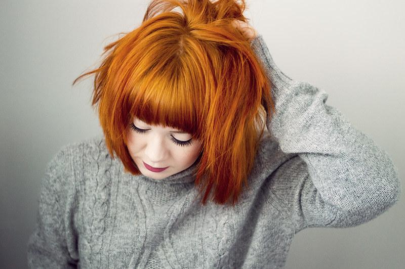 Fashion blogger, Lifestyle Blogger, Beauty Blogger, Blogger style, Paprika Power, Ginger Hair