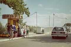 Transnistria (Pridnestrowskaja Moldawskaja Respublika) Jul' 14
