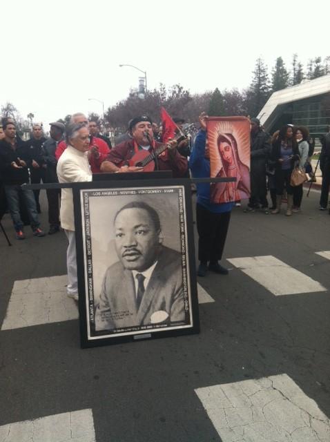 Mlk March In Fresno Flickr Photo Sharing