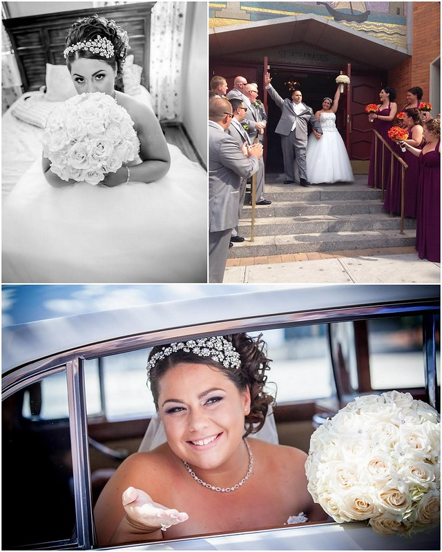 Bridal Styles Bride Brittany | bridal accessories and cathedral veil - Bridal Styles Boutique