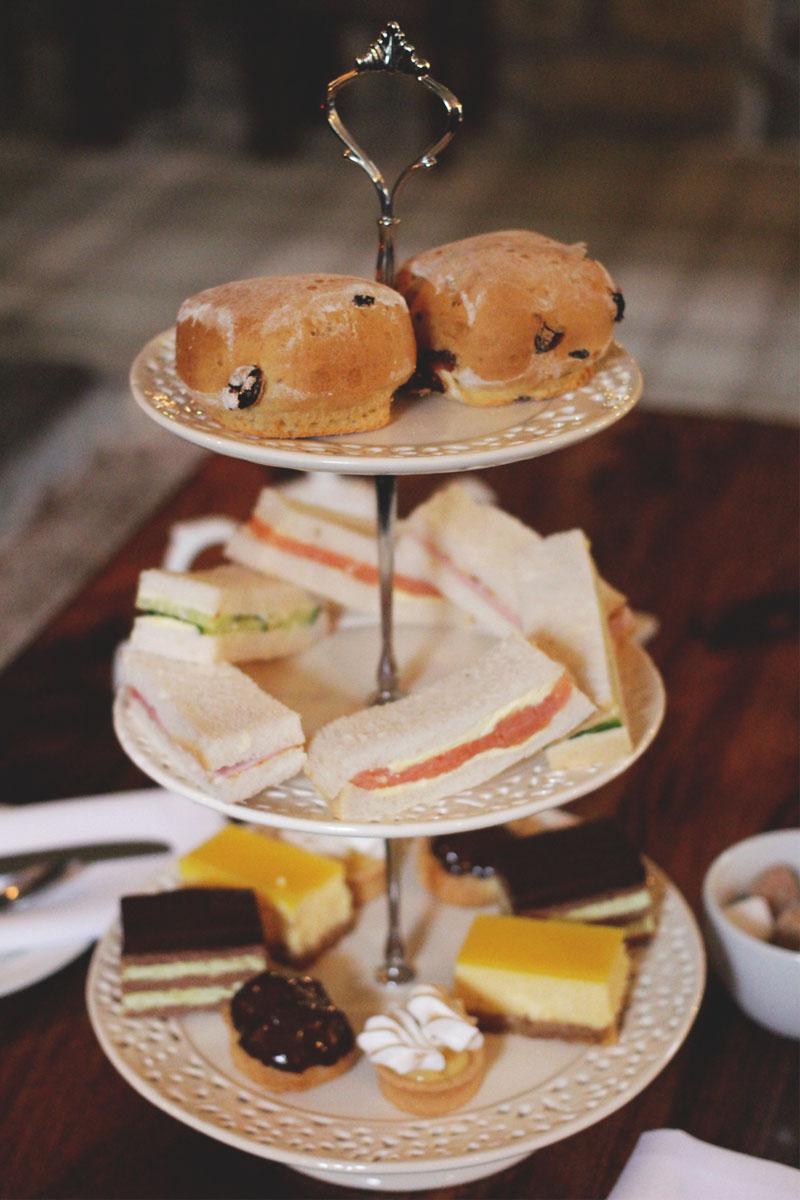best afternoon tea scarborough