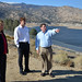 Corps reviews progress, recreation plan at Isabella Lake Dam project public meetings