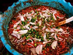 Hot sauce Bangkok