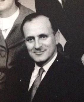 Paul Matacio