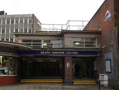 Picture of South Harrow Station