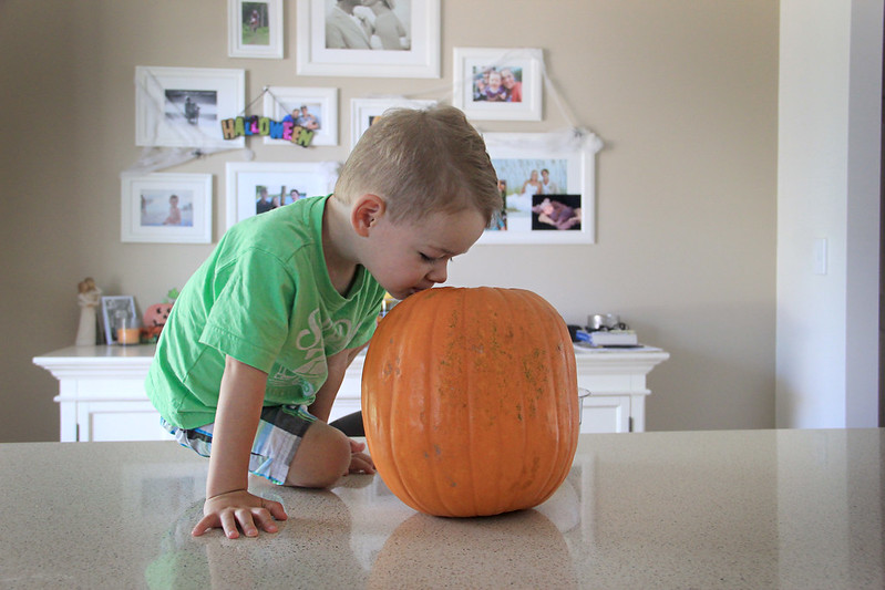 28 October 2014- Pumpkin Carvin'008