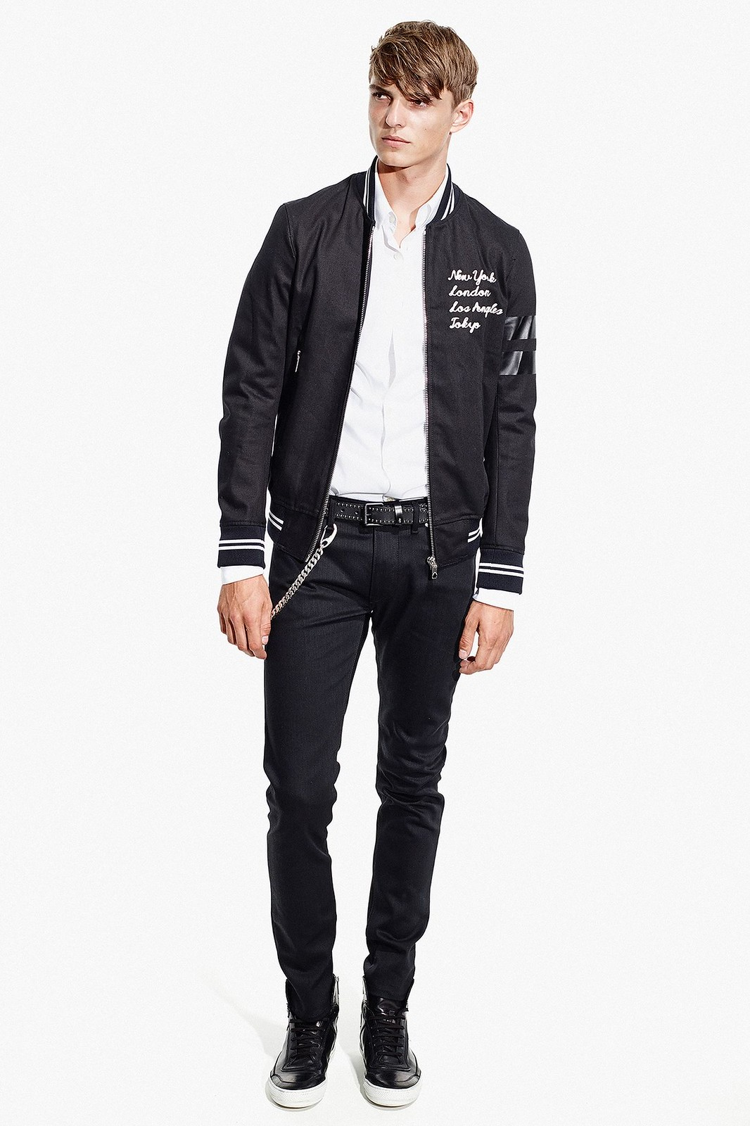 Guerrino Santulliana0004_AW14 DIESEL BLACK GOLD