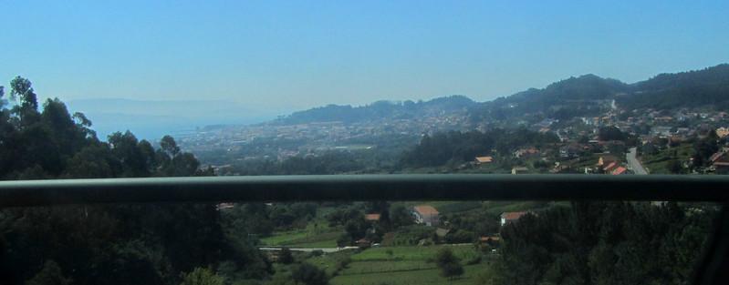 Nos vamos de Galicia