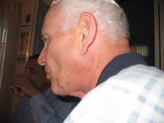 Burt Friedman