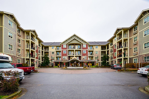 Storyboard of Unit 219 - 22323 48th Street, Langley