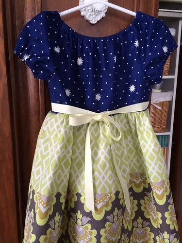 Little dresses for Africa.