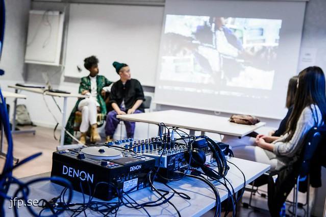 Akademixen workshop