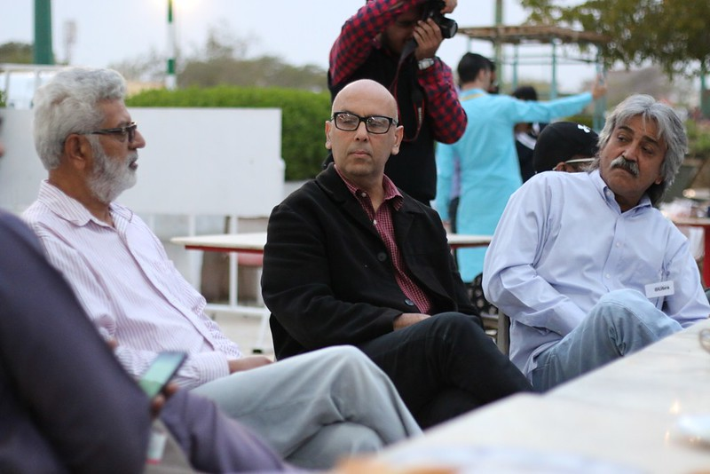 PW Meet  Karachi