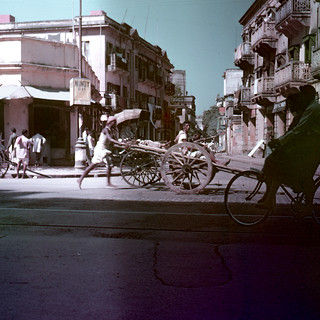 Kolkata, India - 1959