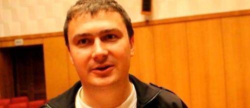 <b>Святослав КЛІЧУК:</b> «Депутати Рівненської облради ходитимуть пішки?»