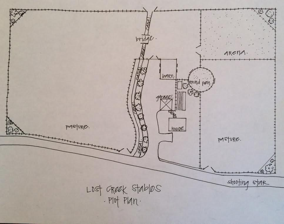 plot-plan-lost-creek-stables